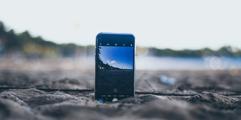 手機也能拍好照片|攝影祕技不藏私,出國旅遊羨煞他人的手機 拍照技巧