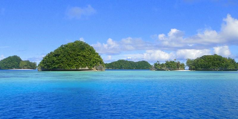 帛琉攻略|不論跟團或自由行,交通、氣候、簽證、行前準備一把罩!