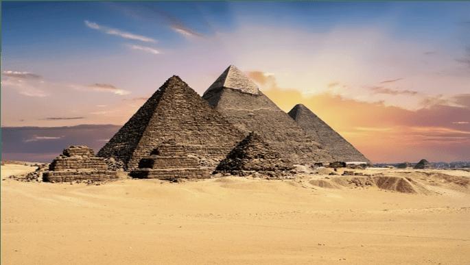 埃及金字塔、人面獅身像正夯!埃及跟團怎麼選? 揭開神秘面紗不是夢!