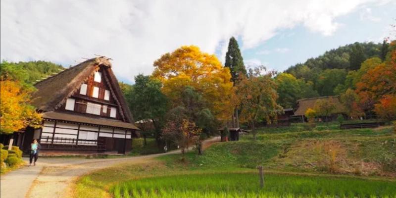 【日本中部旅遊】不只合掌村!「飛驒高山」必去必吃景點美食推薦