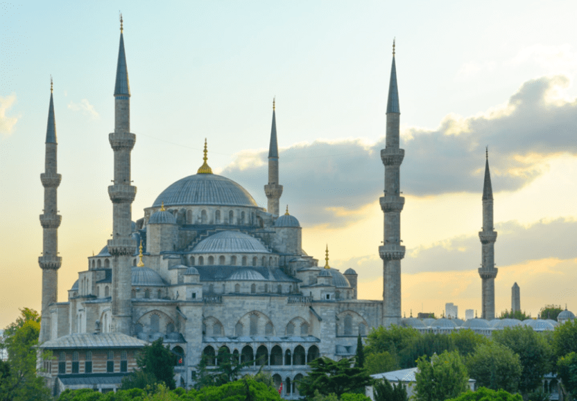 土耳其換匯