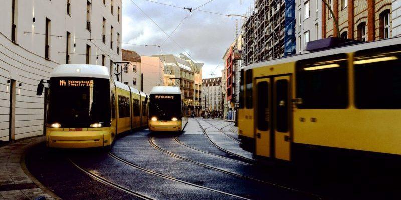 【德國交通】第一次德國自由行就上手! 德國交通工具、APP攻略總整理