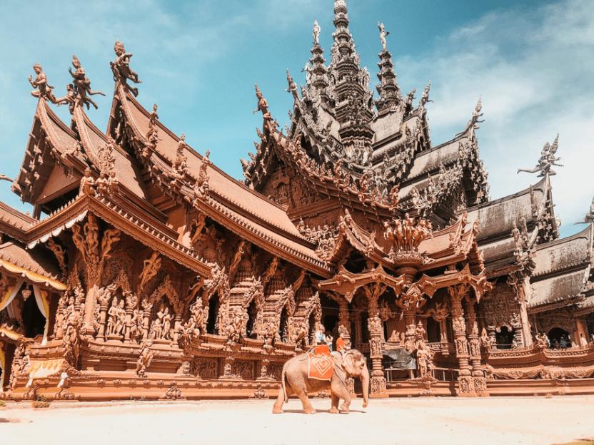 東南亞旅遊