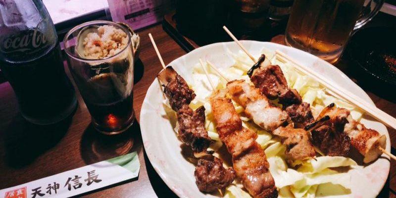 【福岡美食】甭管熱量~日本福岡一蘭拉麵總店、屋台文化讓你吃到撐!