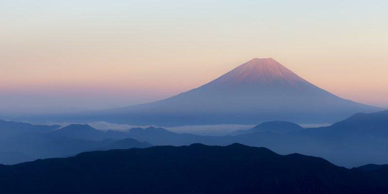 【富士山旅遊新手包】日本富士山登山路線、住宿、溫泉總整理