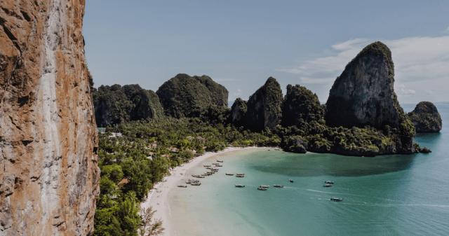 海島旅行:泰國普吉島