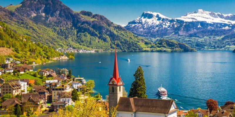 瑞士必買|不只高山美景~除了手錶和瑞士刀,更該買好買滿的購物清單