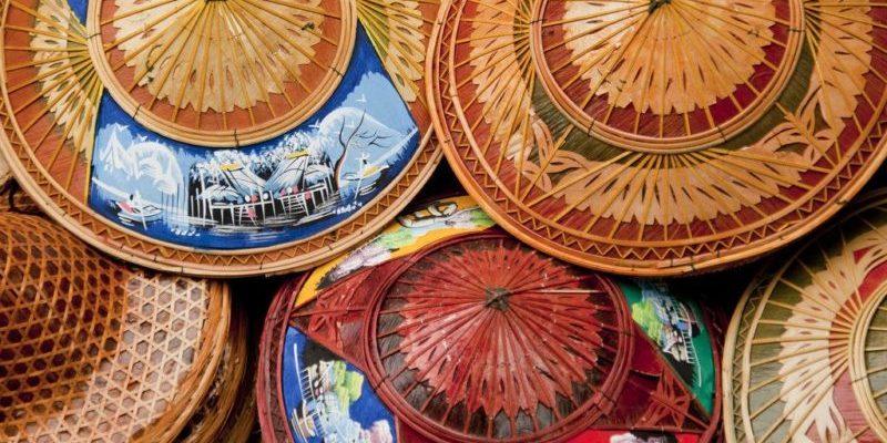 泰國必買|超人氣必買美食,零食餅乾通通有!泰國旅遊伴手禮推薦10選