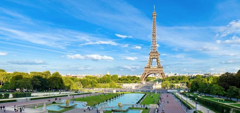 法國巴黎自由行攻略|機票、景點、行程、交通、住宿懶人包!