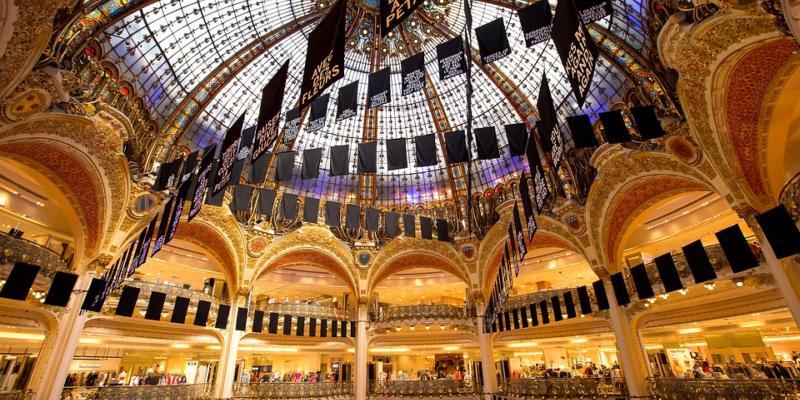 法國折扣季來啦!法國巴黎折扣季outlet、百貨、必買購物指南
