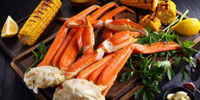 日本秋蟹|日本人私藏6處海鮮市場推薦!帝王蟹、毛蟹、松葉蟹任你挑
