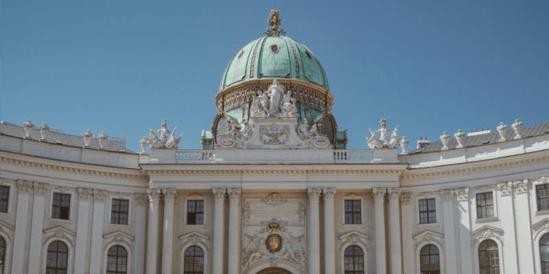 東歐奧地利|音樂之都維也納景點推薦+《愛在黎明破曉時》取景地攻略
