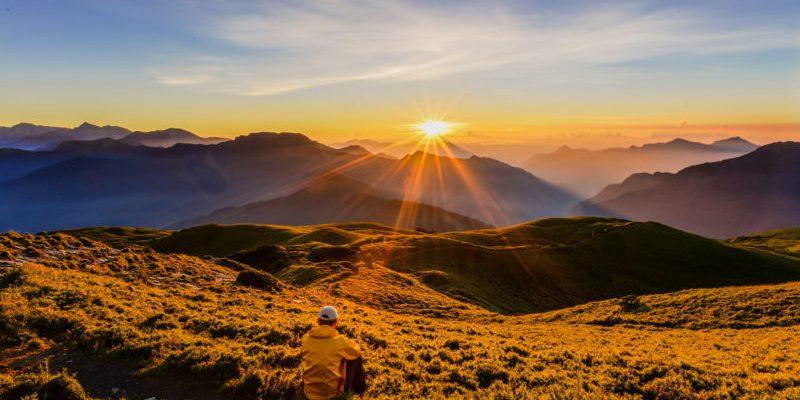 台灣百岳特輯!別只記得阿里山,登山人心中必爬的台灣高山TOP10推薦