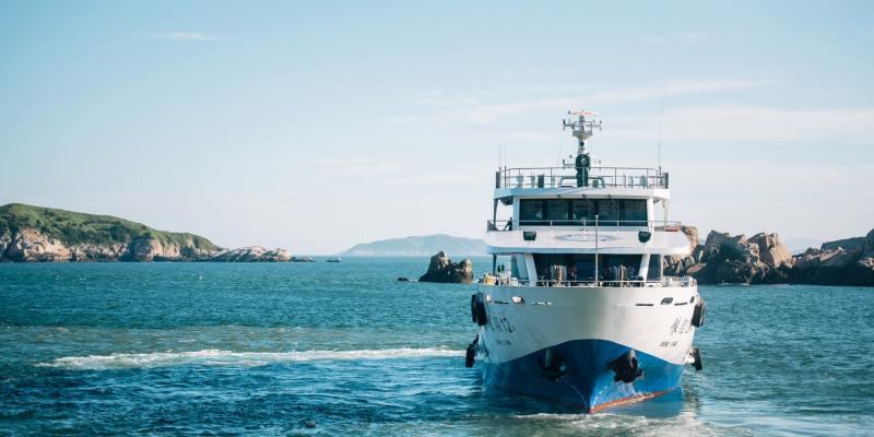 郵輪旅遊|搭飛機就落伍啦!釜山、沖繩郵輪假期包車路線推薦