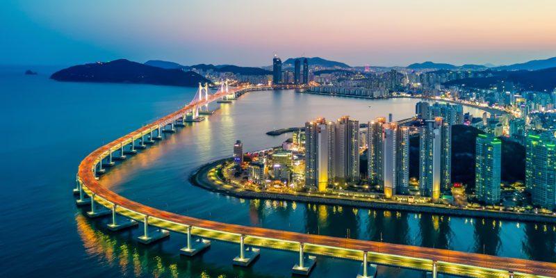 2019韓國釜山景點|不只海雲台與釜山塔!韓國釜山自助交通、美食推薦