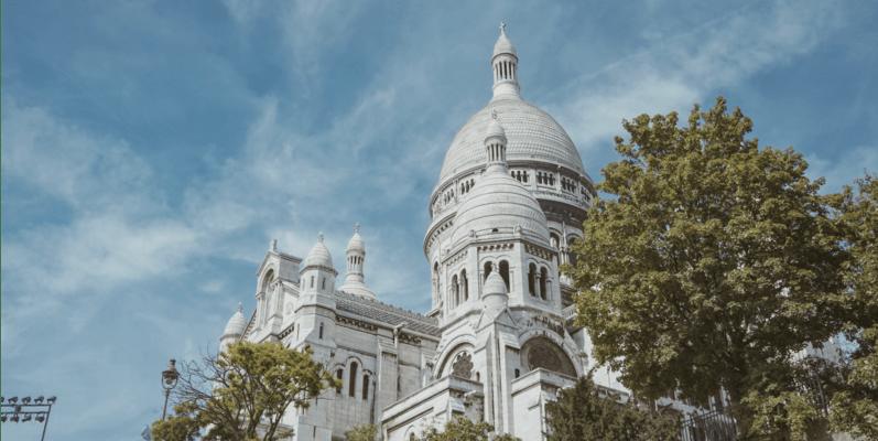 法國巴黎|回味經典浪漫!《愛在日落巴黎時》、《全面啟動》等10大電影取景地