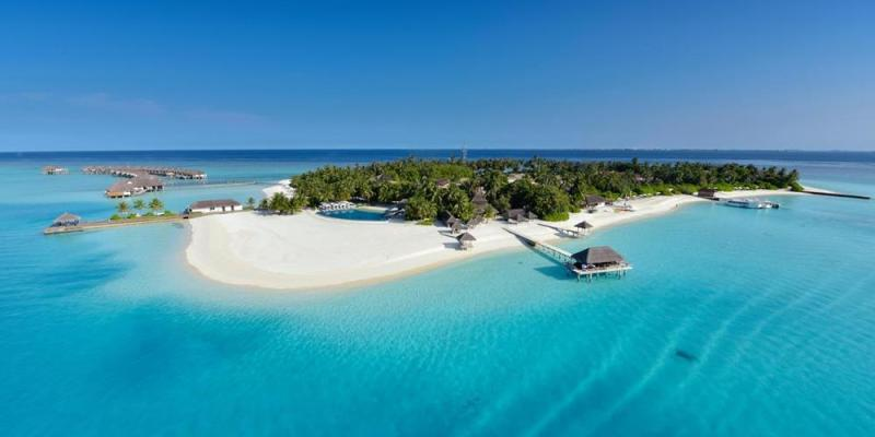 【馬爾地夫自由行】機票、交通、景點、島嶼飯店,簡奢自由行全攻略!