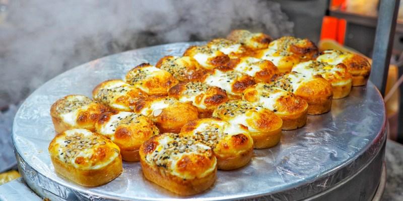 韓國美食|冬天必吃5大街頭美食:雞蛋糕、魚糕暖入心,附首爾小店推薦