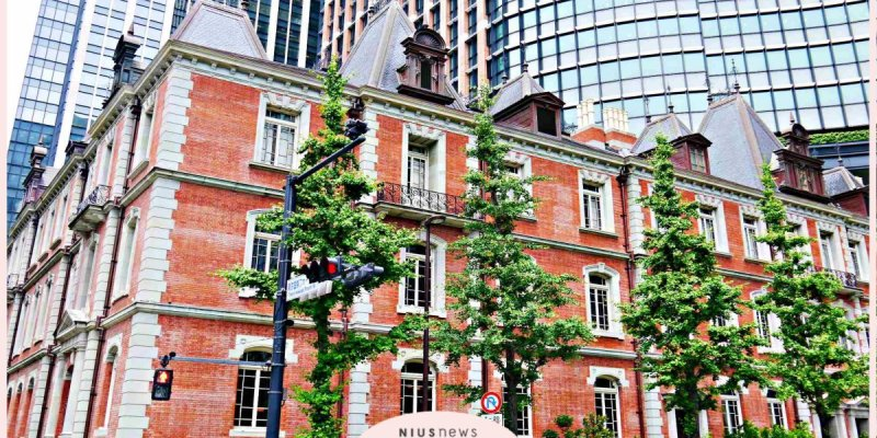 東京穿越百年時空的建築「三菱一號館美術館」,讓你感受近代美術魅力!