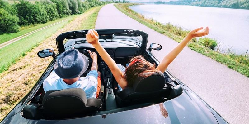 海外自駕旅遊夯,發生車禍意外怎麼辦?必備三寶讓你保障up