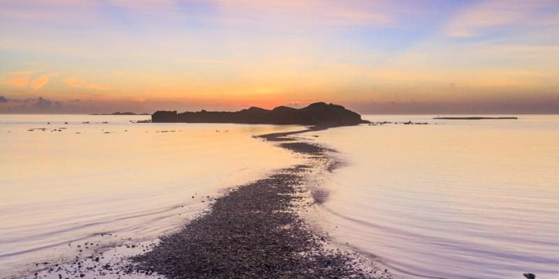 澎湖跳島旅遊攻略|免出國,在台灣也能體驗跳島輕旅遊!