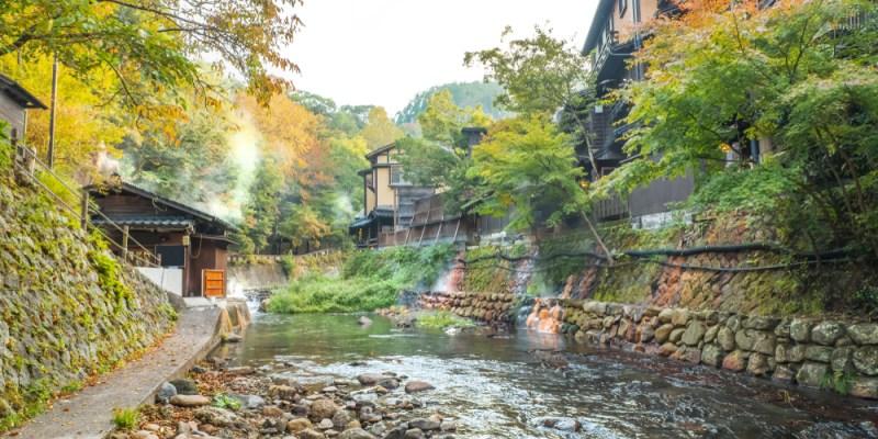 九州自由行|九州交通&北九州景點推薦:福岡、門司港、太宰府天滿宮
