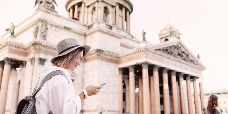 自助旅行必備|3個超實用旅遊App,出國行程規劃不用怕!