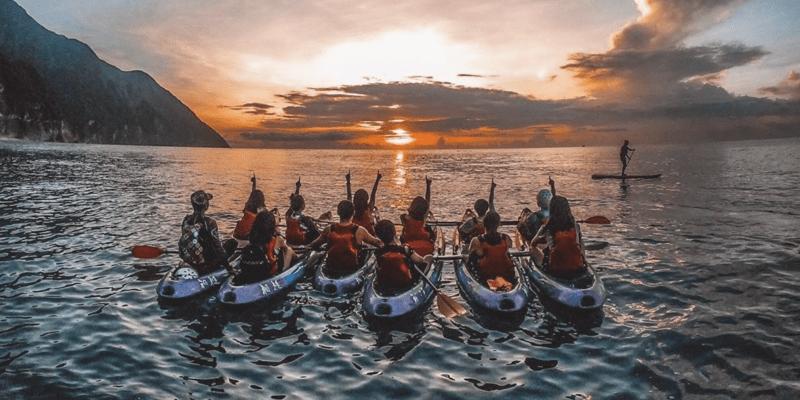花蓮必去景點|2020最 in 的花蓮秘境,豪華露營、天然溫泉、壯闊海景拍到手軟!