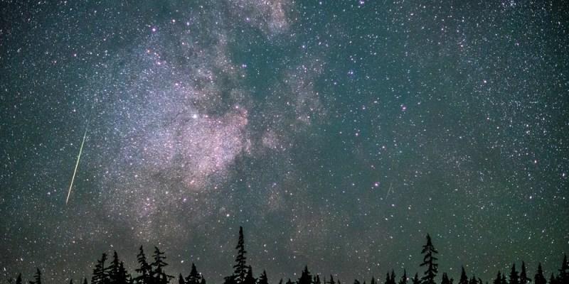 天文迷看過來! 2020 下半年天文現象總匯