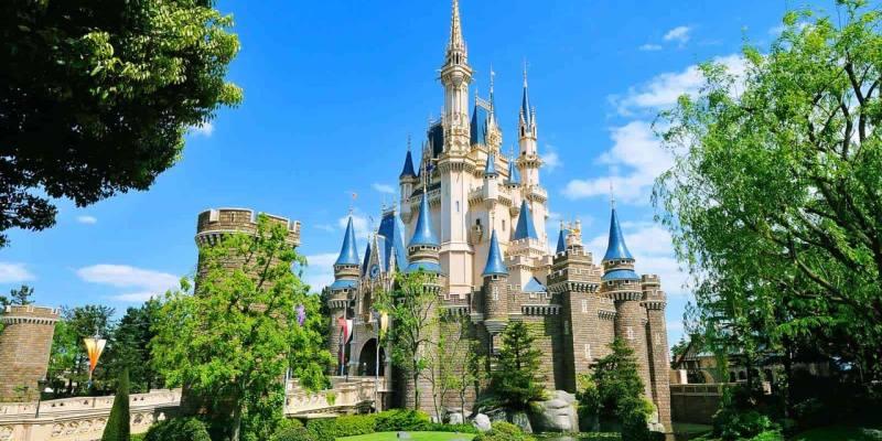 東京迪士尼樂園 13 個秘密|灰姑娘城堡不是最高?限定角色哪裡找?