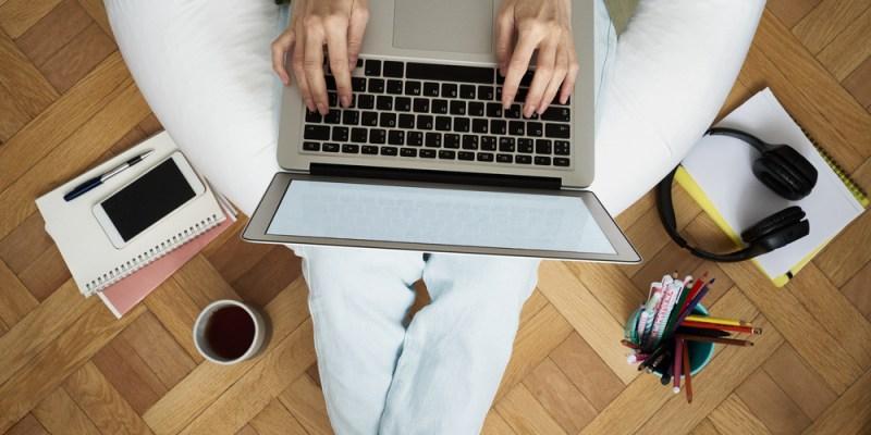 居家辦公祕技|在家工作守則、如何安排辦公時間、照顧身心健康