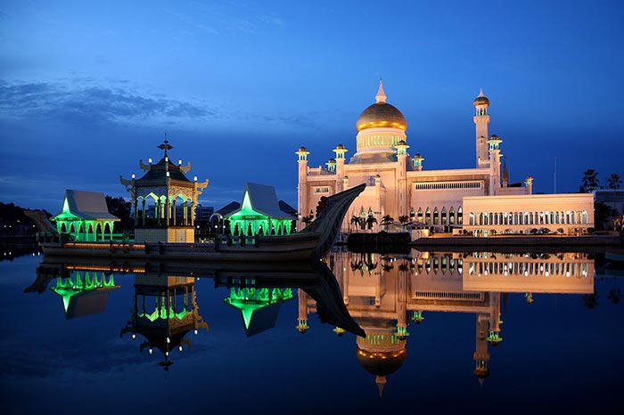 Brunei Travel Guide