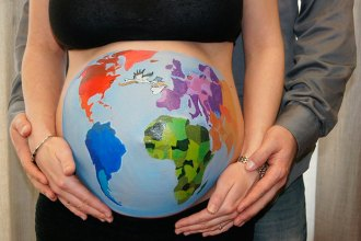 Tips for Travelling When You Are Pregnant