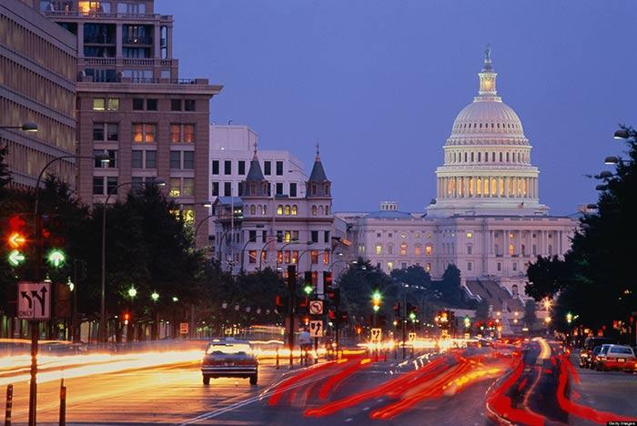 Washington D.C USA