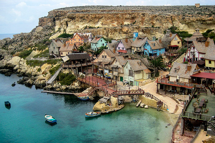 Reasons To Visit Malta