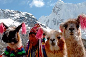 Amazing Travel Spots In Peru
