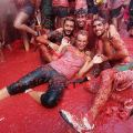 La Tomatina: The Reddest Festival In Spain