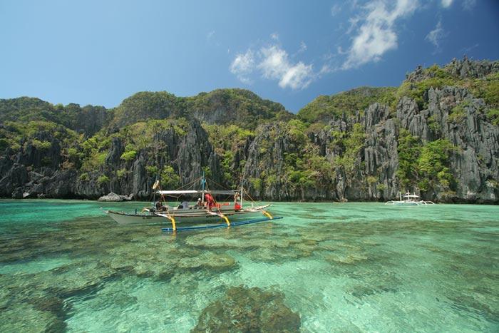 Visayas Travel