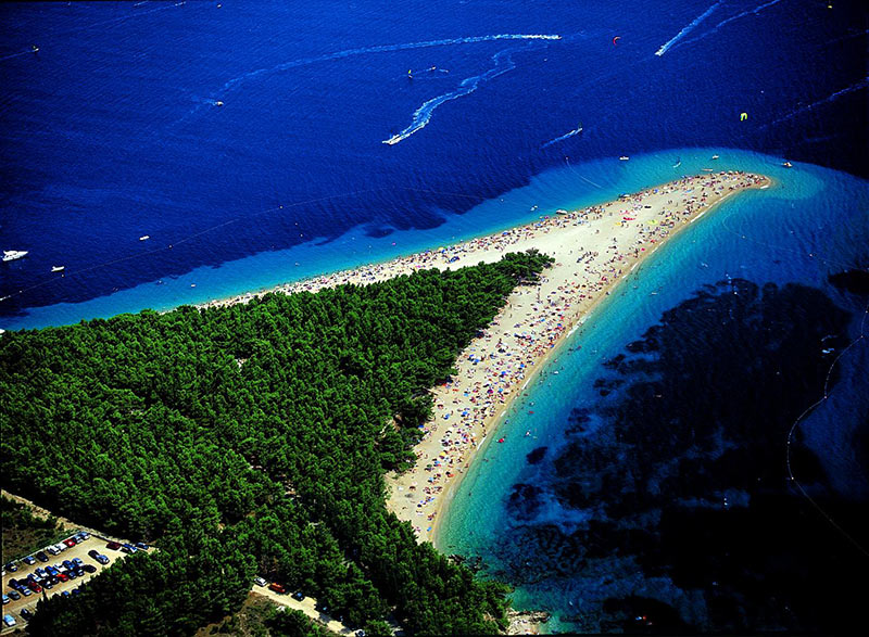 The Island of Brac Croatia