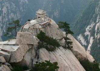 Most Inaccessible Restaurants In The World