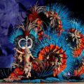 Carnival of Santa Cruz de Tenerife in the Canary Islands, Spain