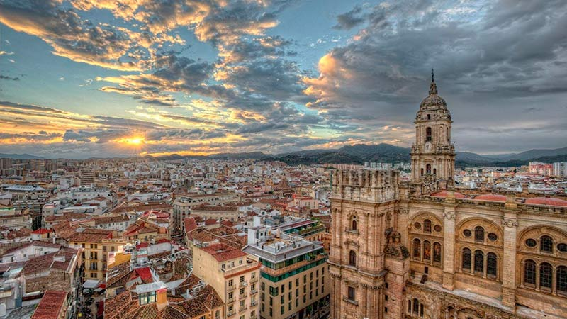 Travel Guide To Spain