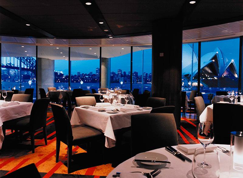 Sydney's World-Class Restaurants