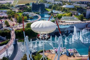 Futuroscope Adventures: Getting Lost In The Future