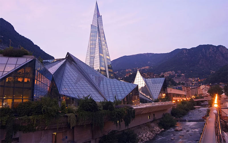Things To Do In Andorra
