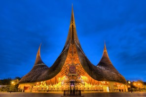 Efteling: A Day Or Two In A Fantasy World