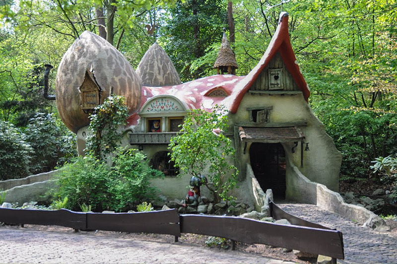 Fairytale Forest,Efteling