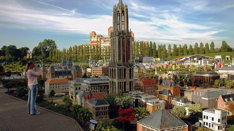 Madurodam  Netherlands