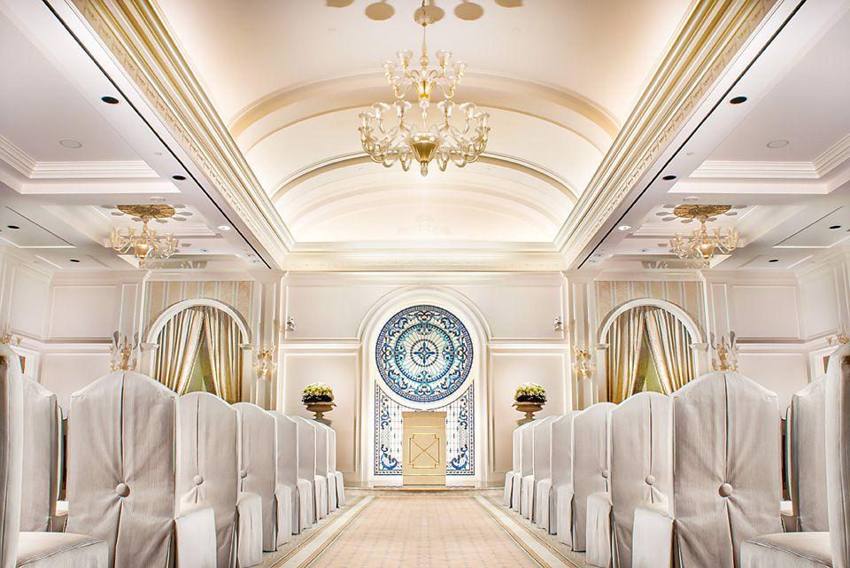 Chapels Las Vegas Get Married