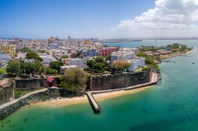 A 3-Day Weekend Itinerary in Puerto Rico